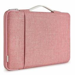 Inateck 13-13.3'' Laptop Sleeve Case Bag Briefcase for MacBo